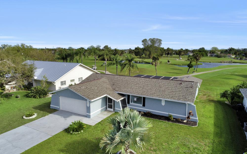 307 SE 10th Terrace, Cape Coral - Home For Sale 934358151