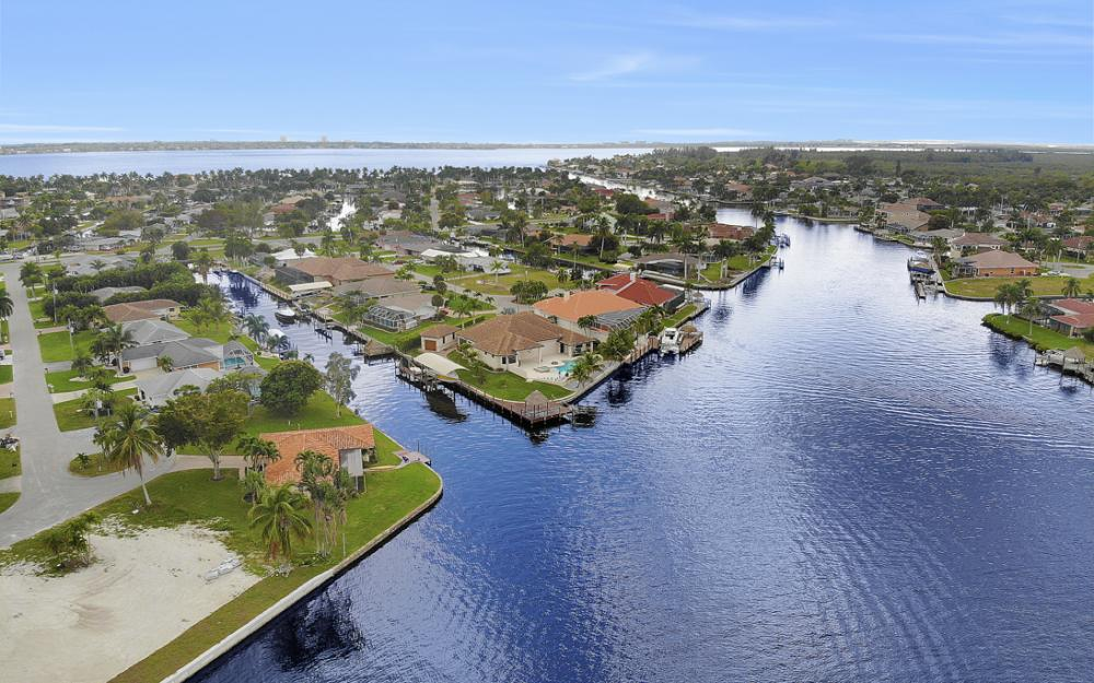 5224 Seagull Ct, Cape Coral - Home For Sale 290727473