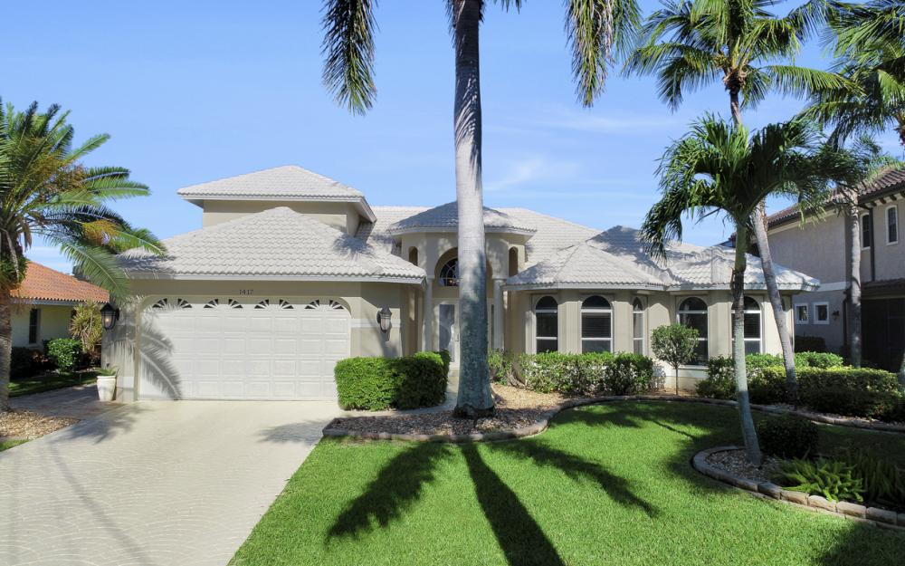 1417 SW 57th St, Cape Coral - Home For Sale 2115891357