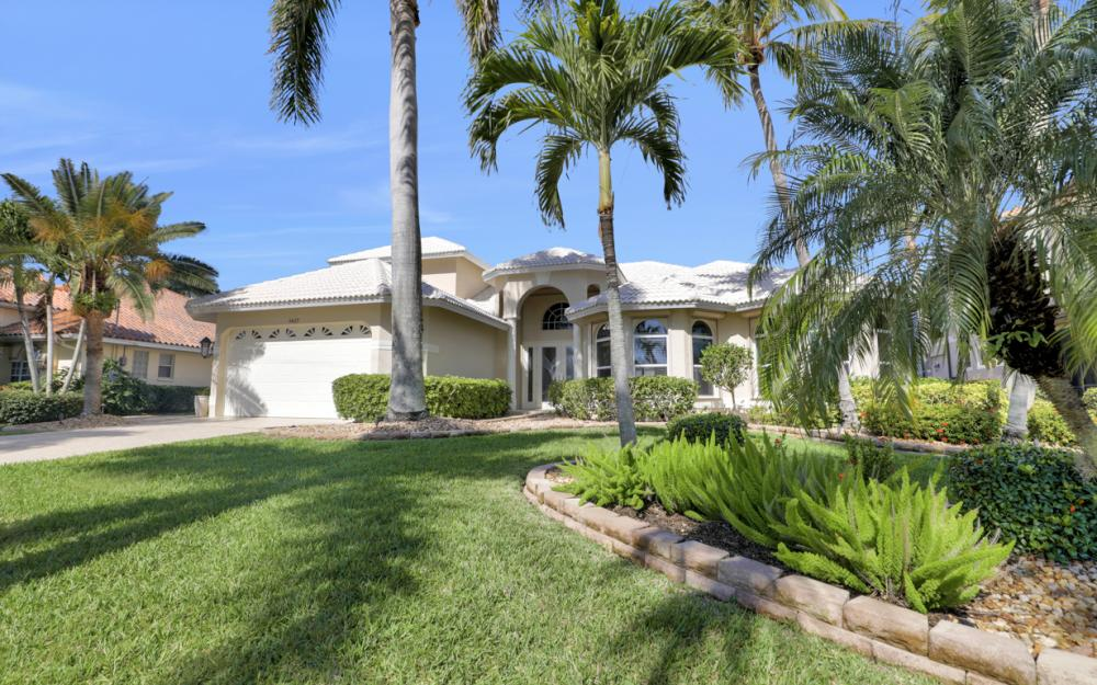 1417 SW 57th St, Cape Coral - Home For Sale 108963178