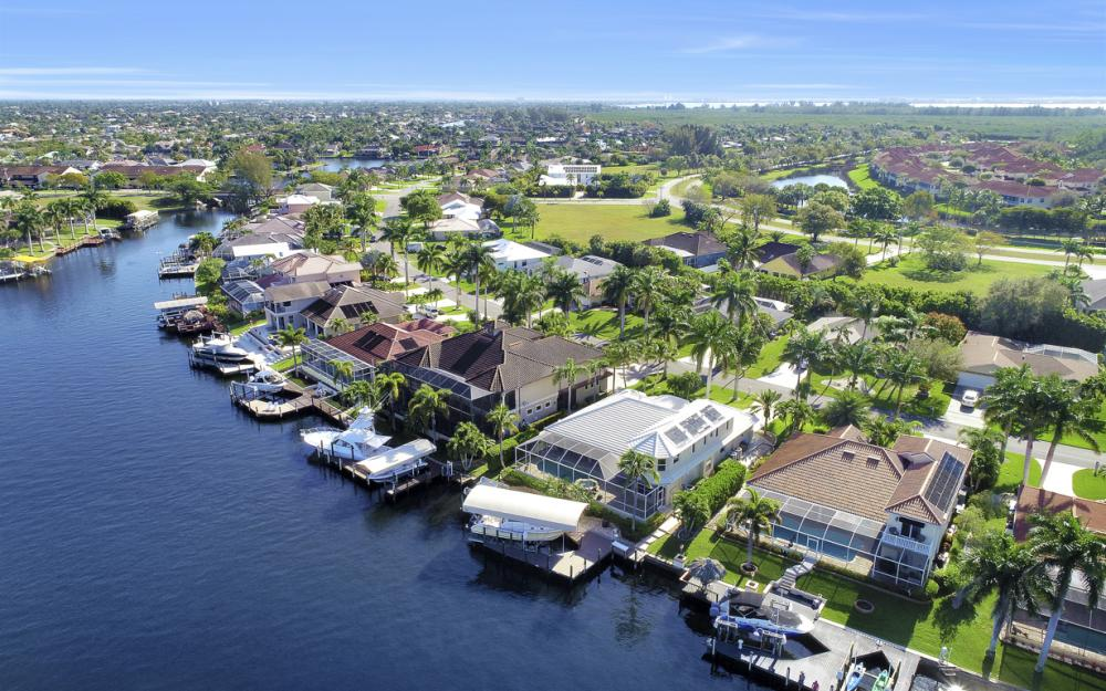 1417 SW 57th St, Cape Coral - Home For Sale 14592382