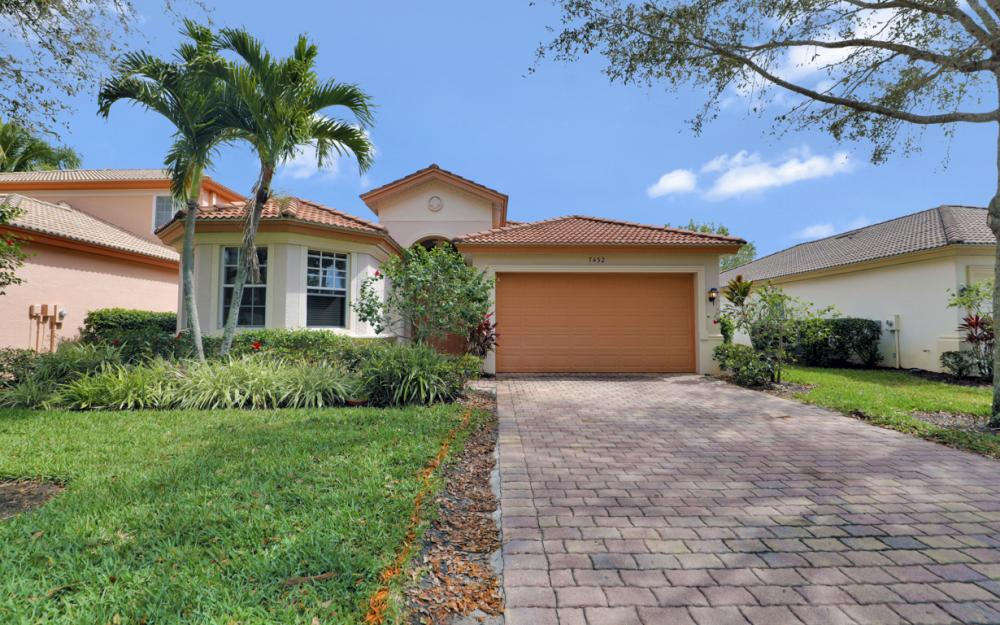 7432 Sika Deer Way, Fort Myers - Home For Sale 191509262