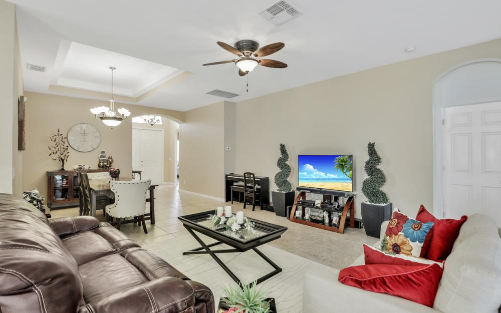 7432 Sika Deer Way, Fort Myers - Home For Sale 1130152603