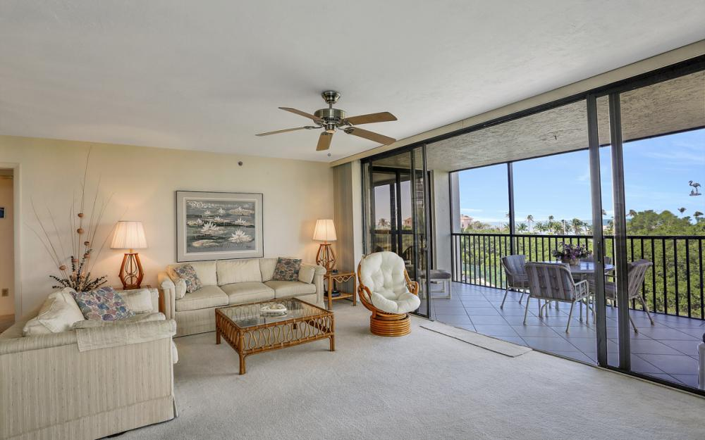26225 Hickory Blvd #4C, Bonita Springs - Condo For Sale 1992239020