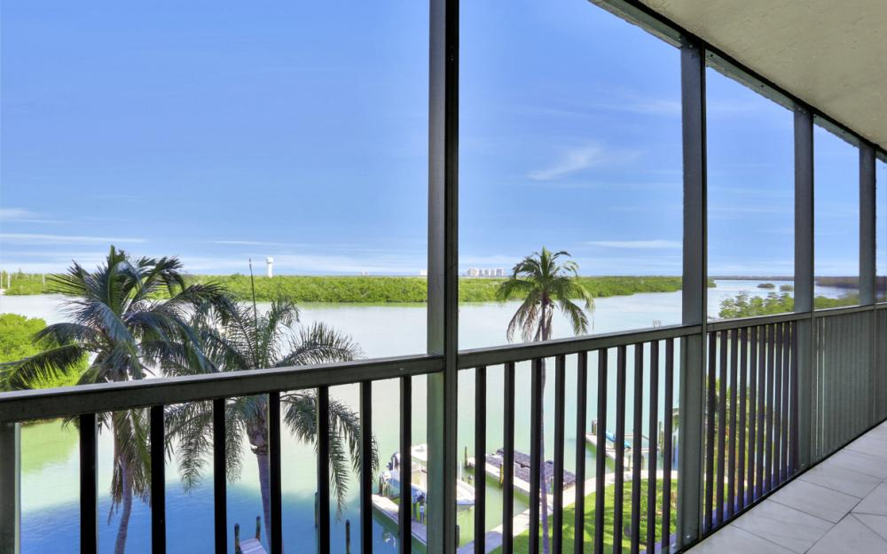 26225 Hickory Blvd #4C, Bonita Springs - Condo For Sale 183922361