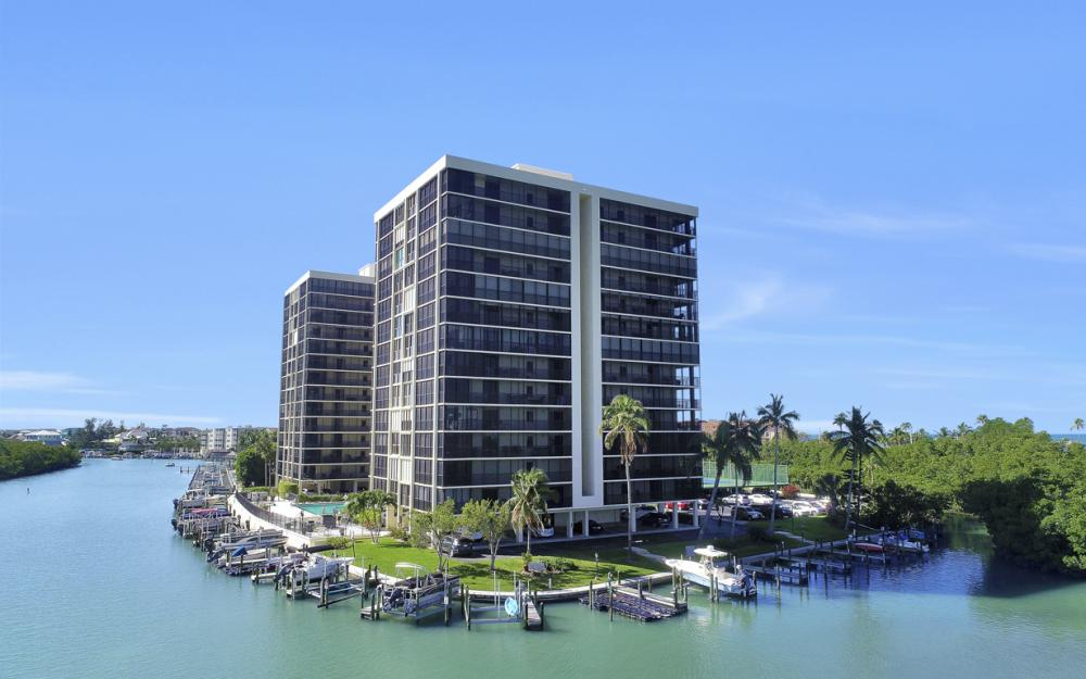 26225 Hickory Blvd #4C, Bonita Springs - Condo For Sale 1893358898