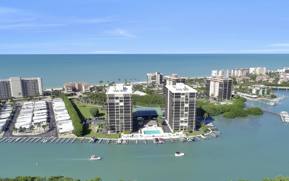 26225 Hickory Blvd #4C, Bonita Springs - Condo For Sale 2056065722