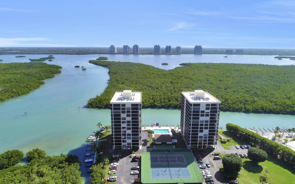 26225 Hickory Blvd #4C, Bonita Springs - Condo For Sale 600450061