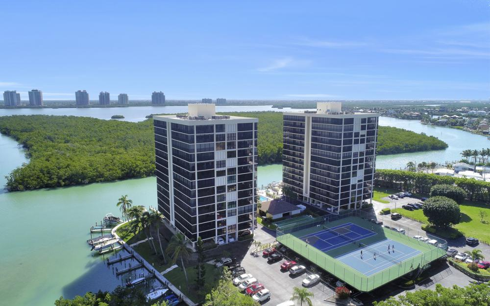 26225 Hickory Blvd #4C, Bonita Springs - Condo For Sale 1863697463