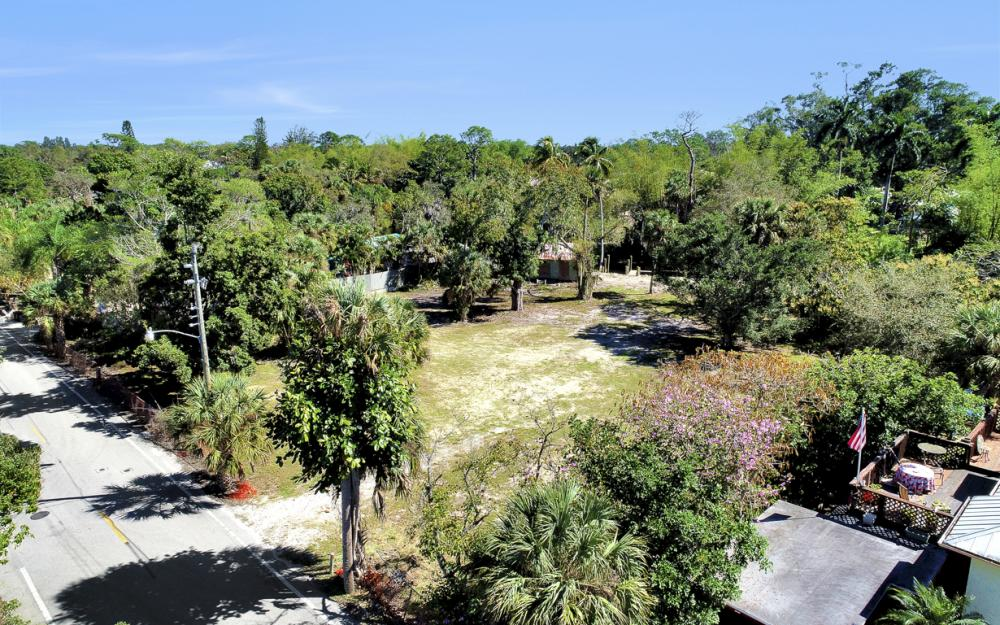 10720 Goodwin St, Bonita Springs - Lot For Sale 2014854906