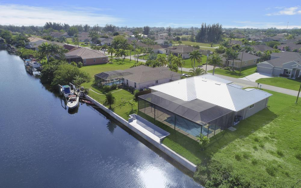 2127 SW 28th Ter, Cape Coral - Home For Sale 762908516