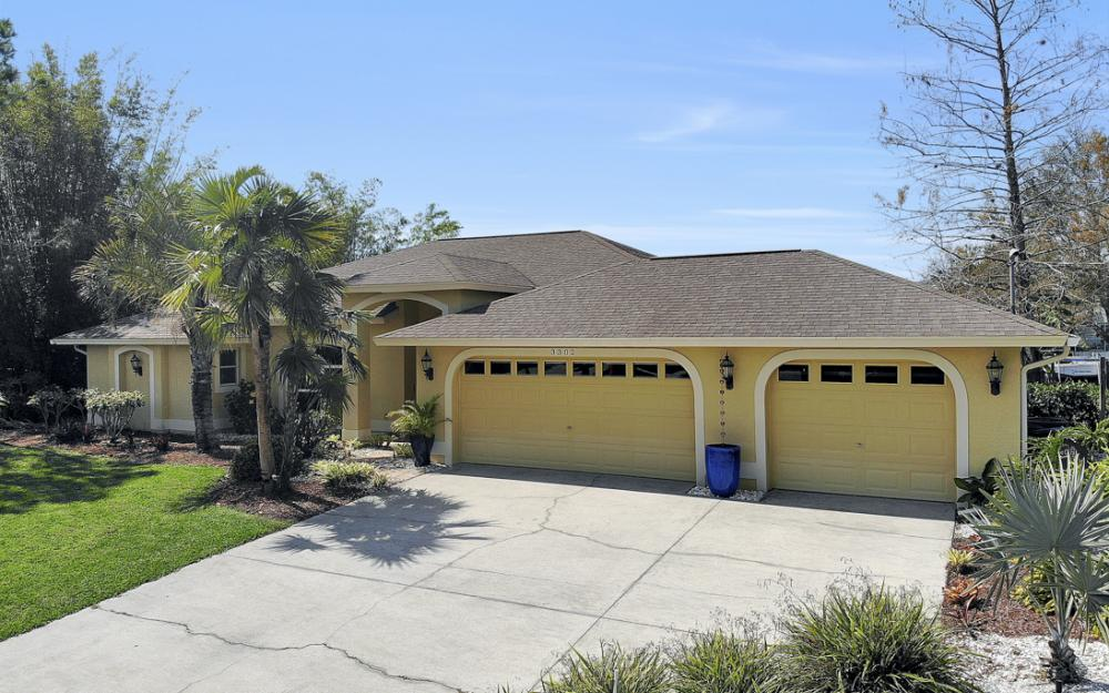 3302 SW 1st Pl, Cape Coral - Home For Sale 308516578