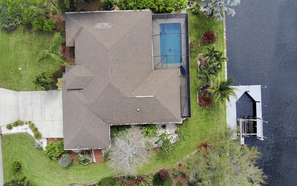 3302 SW 1st Pl, Cape Coral - Home For Sale 809678323
