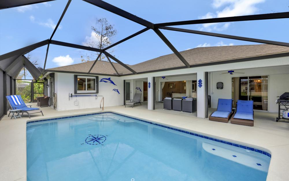 3302 SW 1st Pl, Cape Coral - Home For Sale 230640820