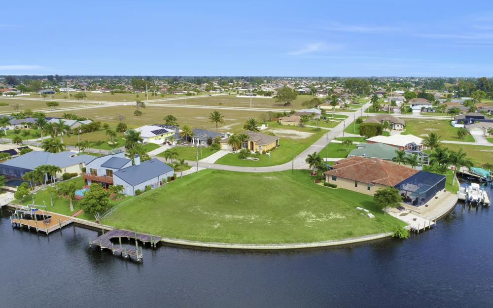 4324 SW 21st Pl, Cape Coral - Lot For Sale 1146500358
