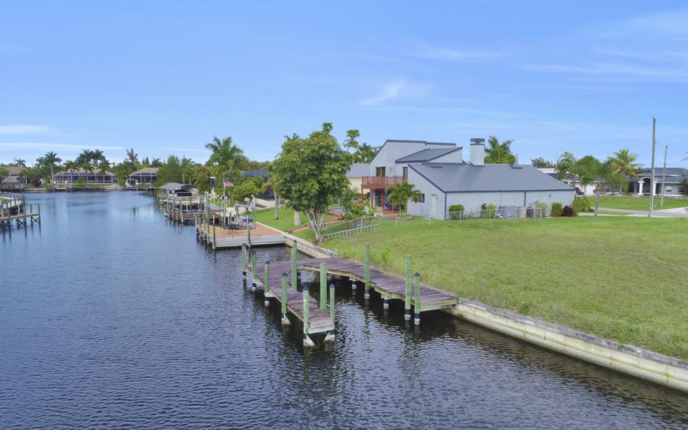 4324 SW 21st Pl, Cape Coral - Lot For Sale 1033290492