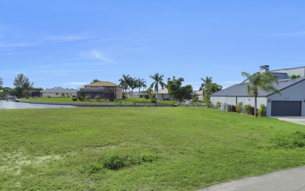 4324 SW 21st Pl, Cape Coral - Lot For Sale 750957583