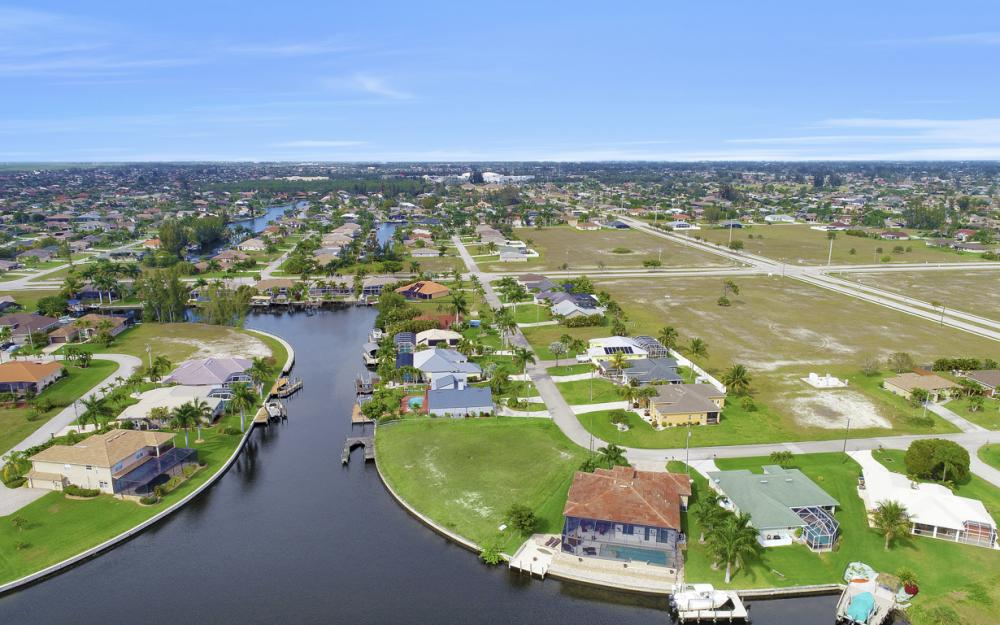 4324 SW 21st Pl, Cape Coral - Lot For Sale 2127980260