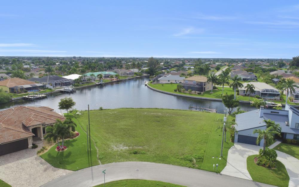 4324 SW 21st Pl, Cape Coral - Lot For Sale 770013002
