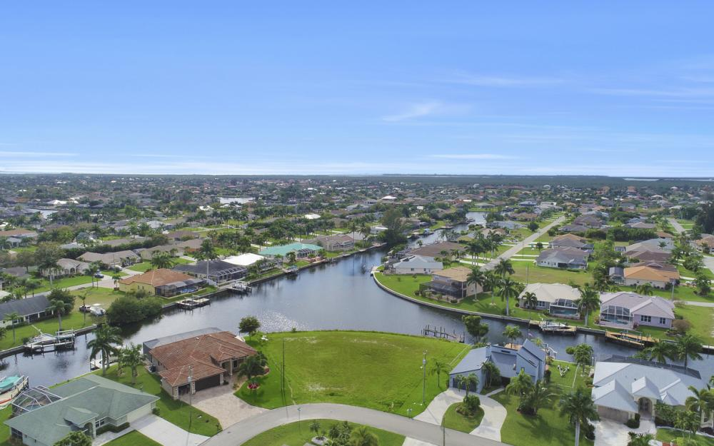 4324 SW 21st Pl, Cape Coral - Lot For Sale 1908895517