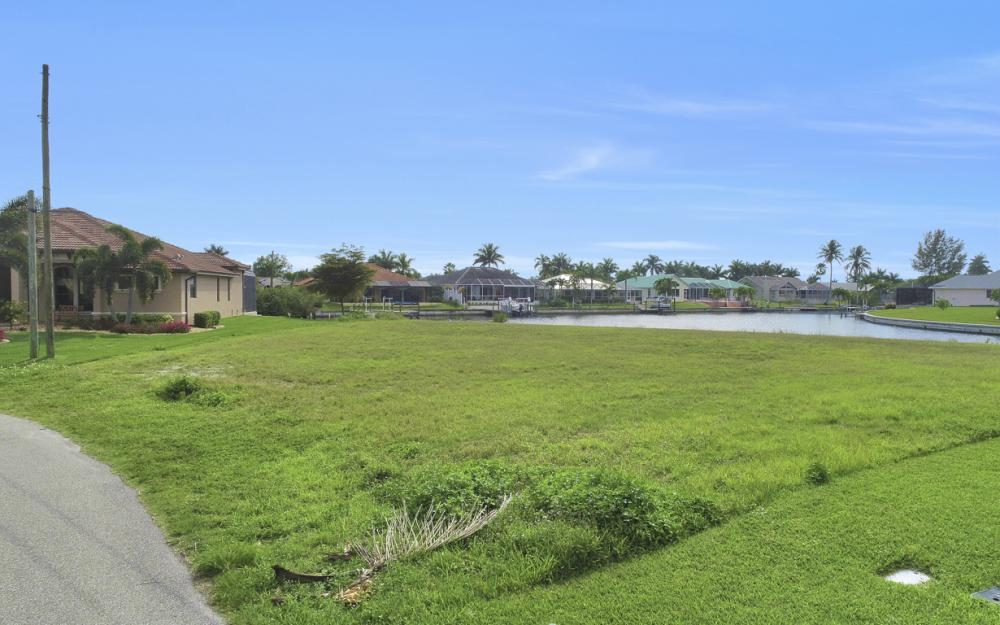 4324 SW 21st Pl, Cape Coral - Lot For Sale 1262960824