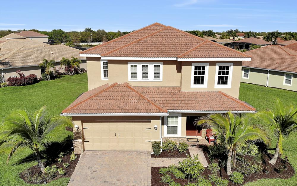 12631 Blue Banyon Ct, North Fort Myers - Home For Sale 719103896