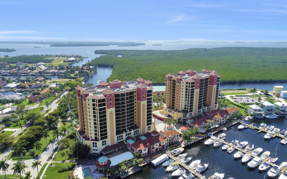 5781 Cape Harbour Dr #502, Cape Coral - Condo For Sale 1244106953