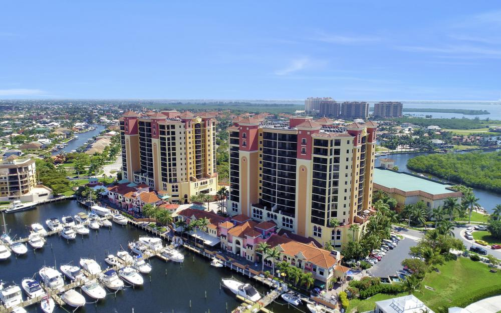 5781 Cape Harbour Dr #502, Cape Coral - Condo For Sale 1627442724