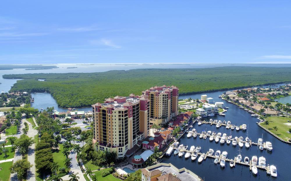5781 Cape Harbour Dr #502, Cape Coral - Condo For Sale 278603390