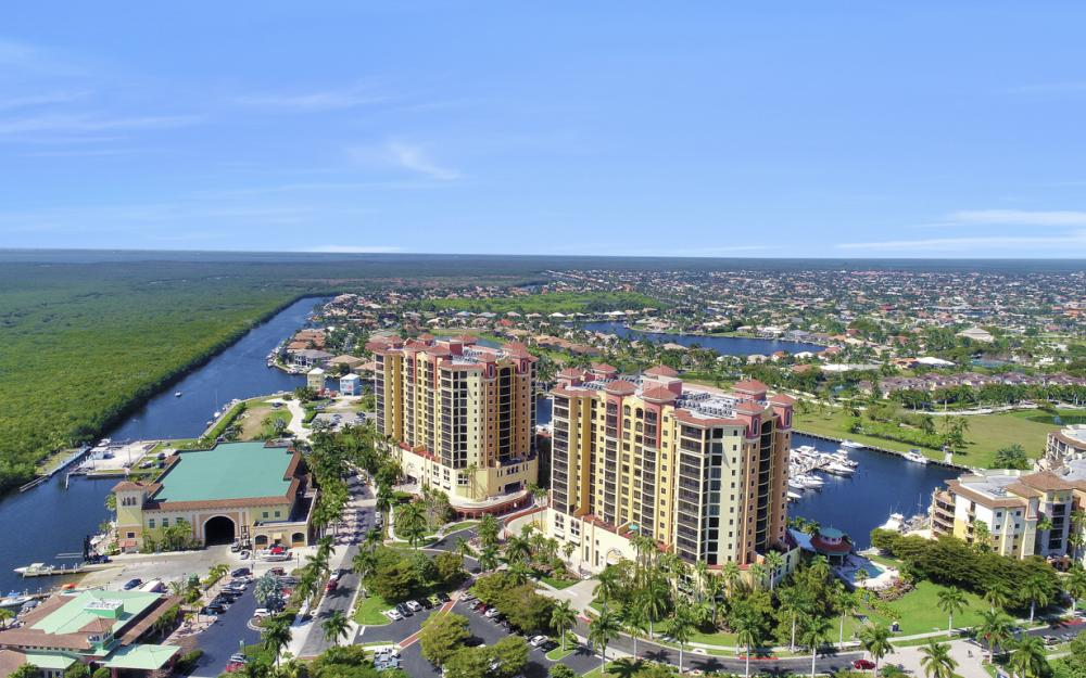 5781 Cape Harbour Dr #502, Cape Coral - Condo For Sale 963780130