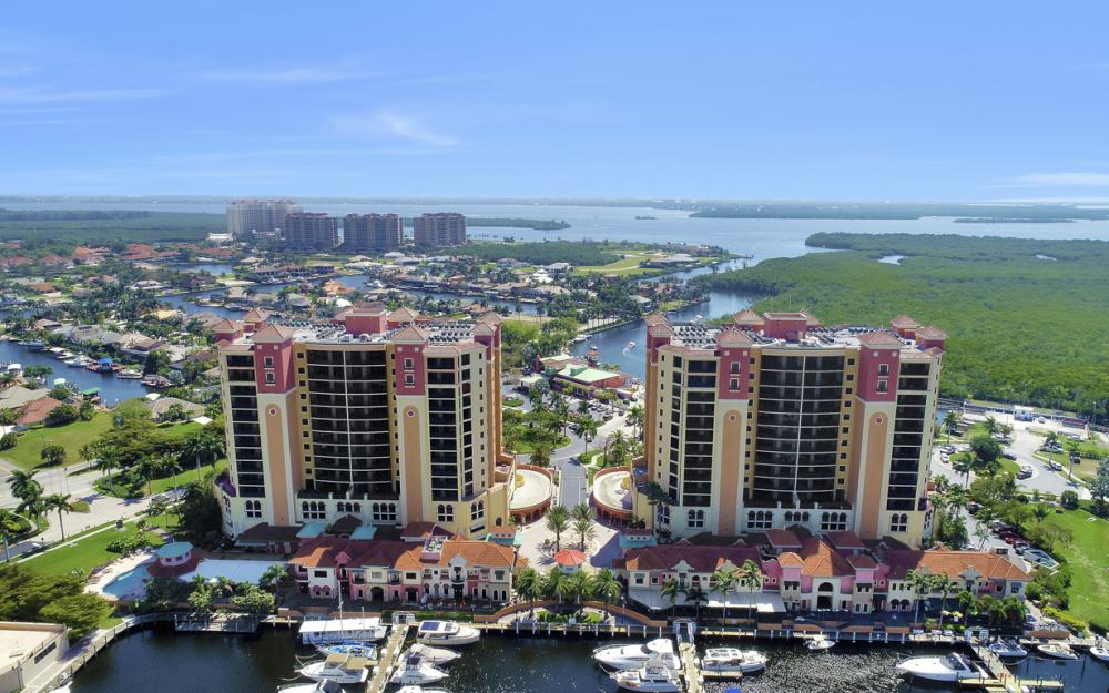 5781 Cape Harbour Dr #502, Cape Coral - Condo For Sale 1538396676