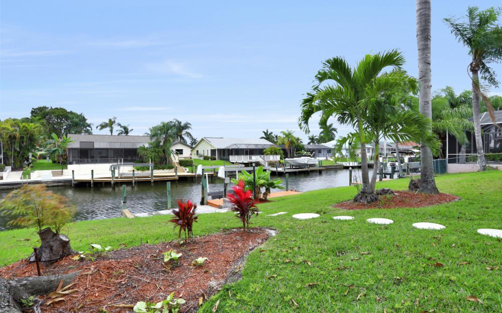 5008 Skyline Blvd Cape Coral - Home For Sale 873259613