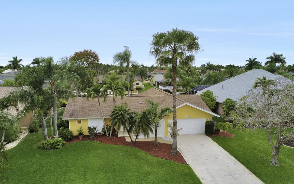 5008 Skyline Blvd Cape Coral - Home For Sale 1866340225