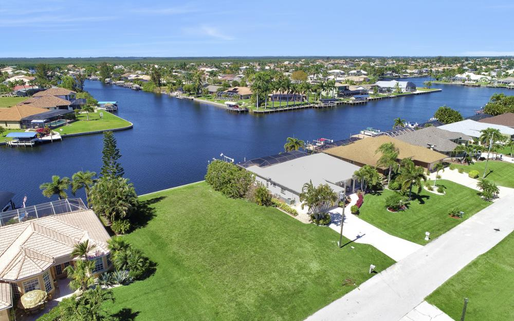 4710 SW 25th Ct, Cape Coral - Lot For Sale 1494374142