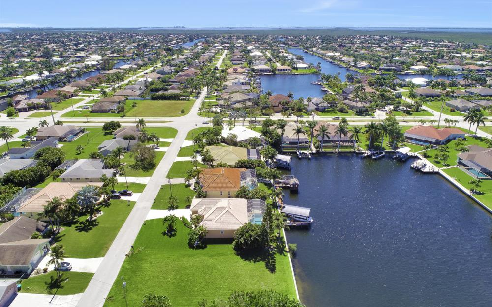 4710 SW 25th Ct, Cape Coral - Lot For Sale 130209442