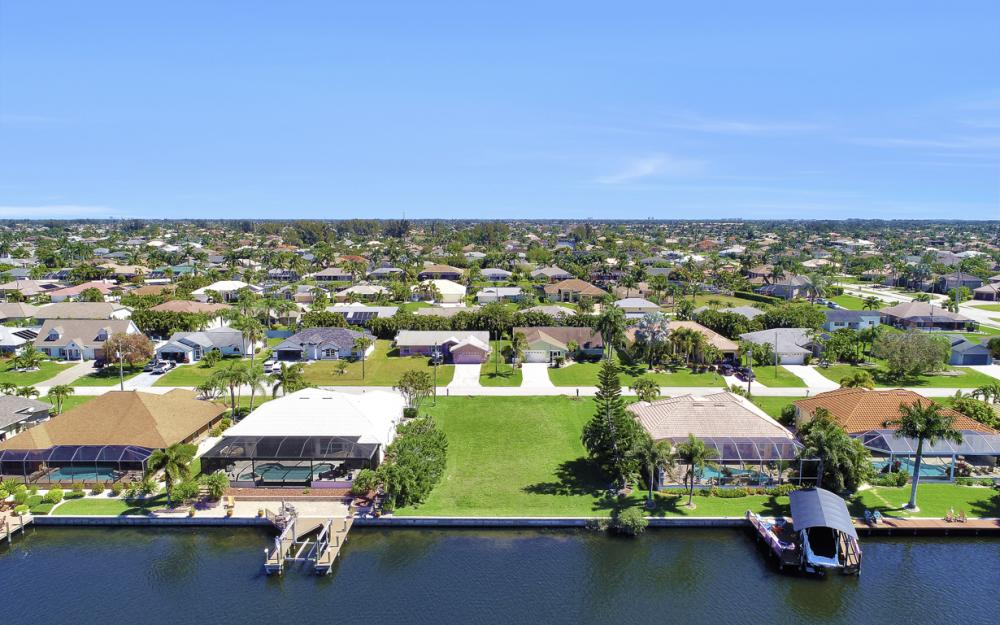 4710 SW 25th Ct, Cape Coral - Lot For Sale 57096660