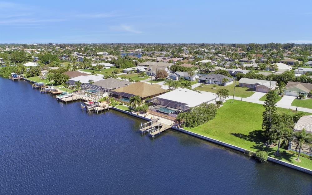 4710 SW 25th Ct, Cape Coral - Lot For Sale 1033473740