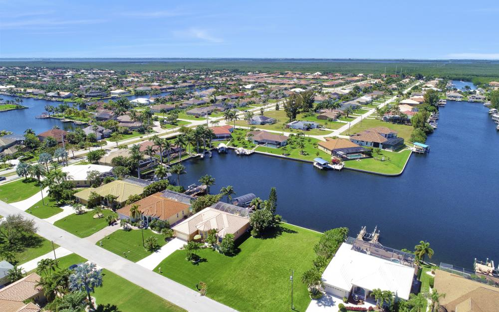 4710 SW 25th Ct, Cape Coral - Lot For Sale 925631299
