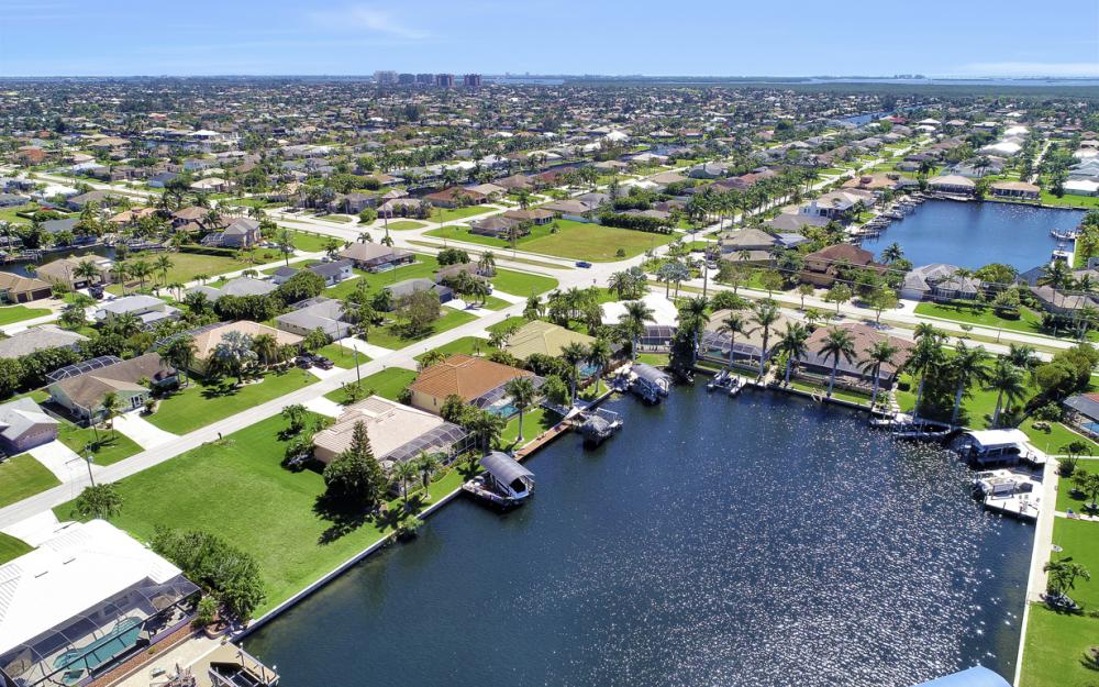 4710 SW 25th Ct, Cape Coral - Lot For Sale 1896102200