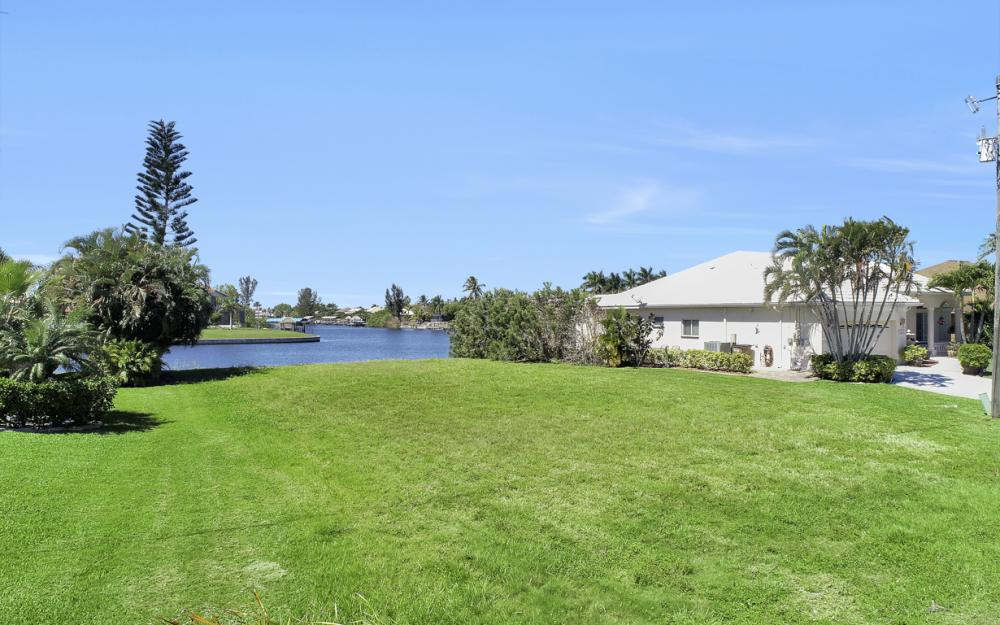 4710 SW 25th Ct, Cape Coral - Lot For Sale 190813027