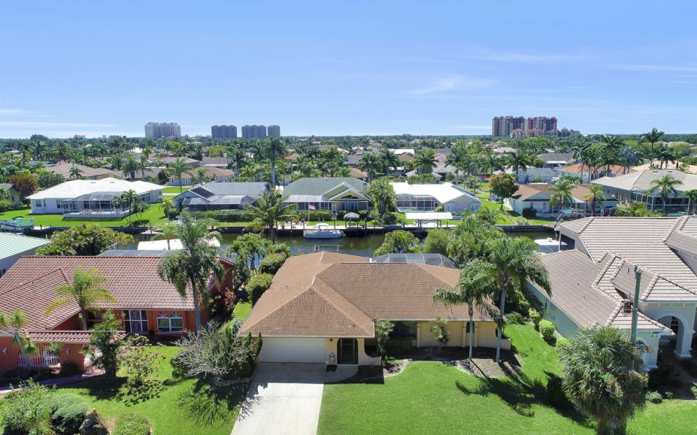 1510 SW 52nd Ln, Cape Coral - Home For Sale 608112227