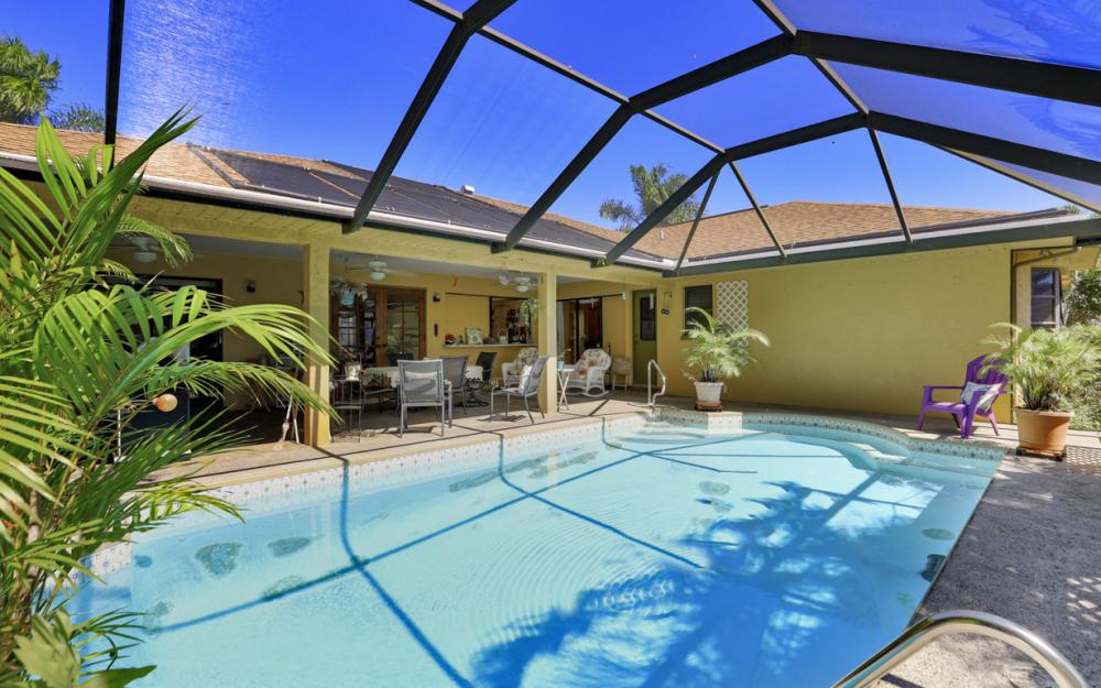 1510 SW 52nd Ln, Cape Coral - Home For Sale 4427169
