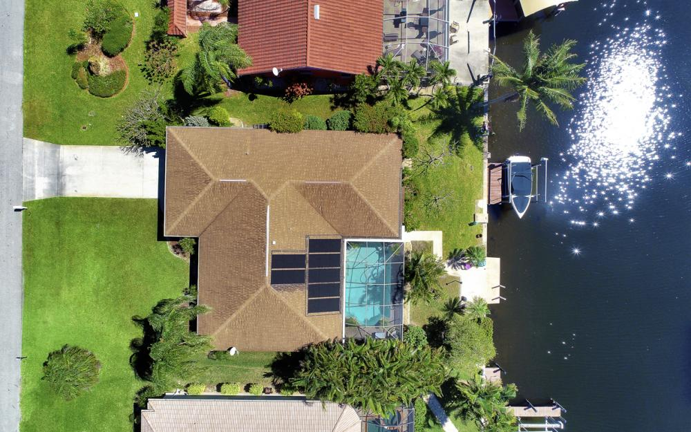 1510 SW 52nd Ln, Cape Coral - Home For Sale 415126459