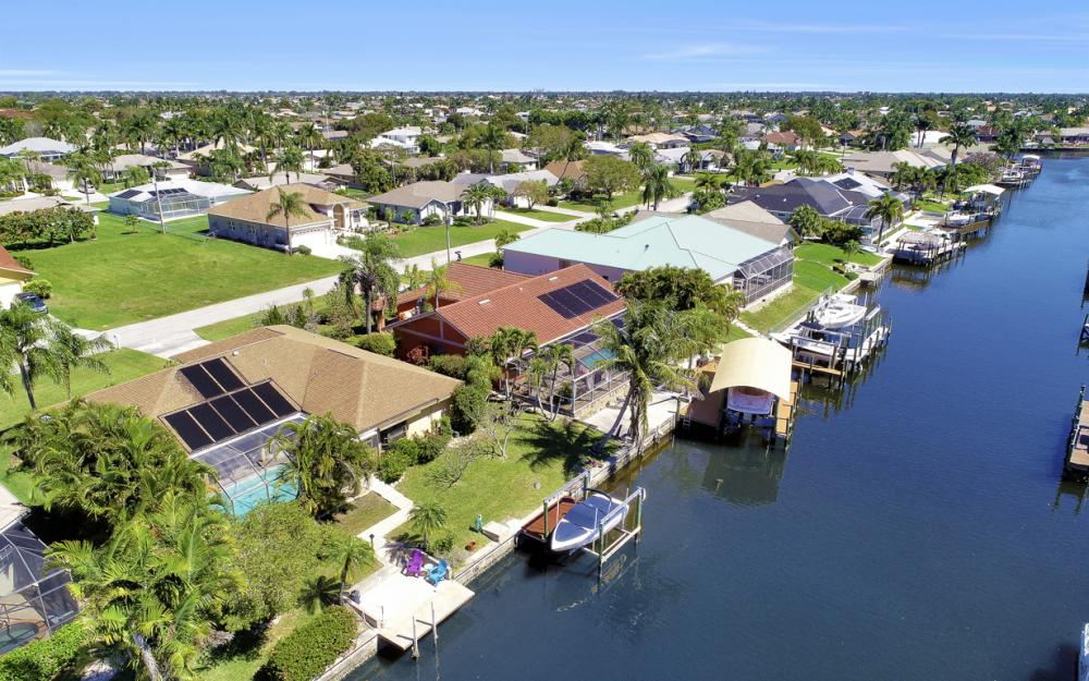 1510 SW 52nd Ln, Cape Coral - Home For Sale 102295913
