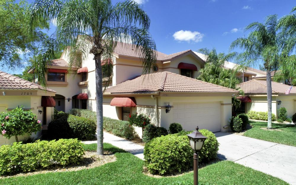 16330 Fairway Woods Dr #1705, Fort Myers - Condo For Sale 1323163733