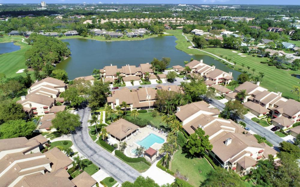 16330 Fairway Woods Dr #1705, Fort Myers - Condo For Sale 150092936