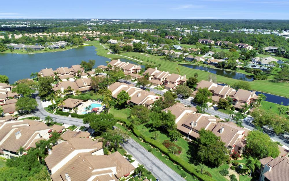 16330 Fairway Woods Dr #1705, Fort Myers - Condo For Sale 176109883