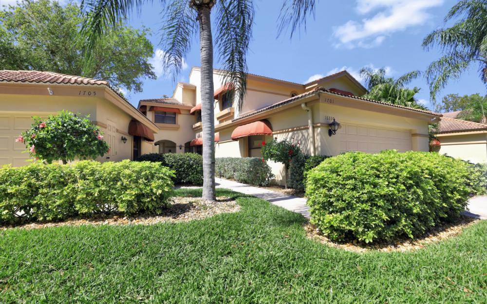 16330 Fairway Woods Dr #1705, Fort Myers - Condo For Sale 551341559