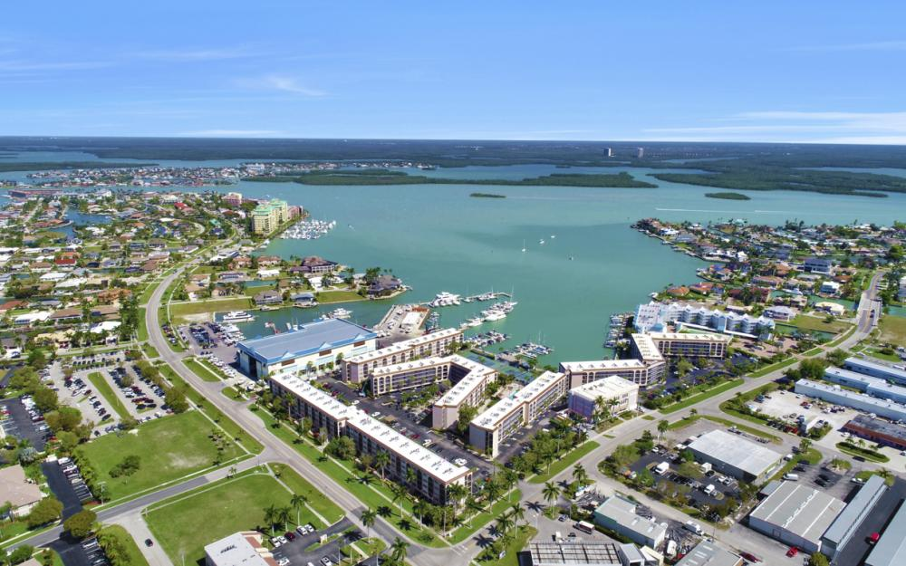 1012 Anglers Cove Bldg D #509, Marco Island - Condo For Sale 362998642