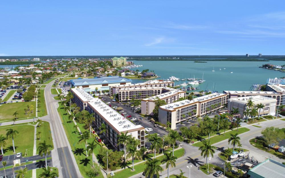 1012 Anglers Cove Bldg D #509, Marco Island - Condo For Sale 541792943